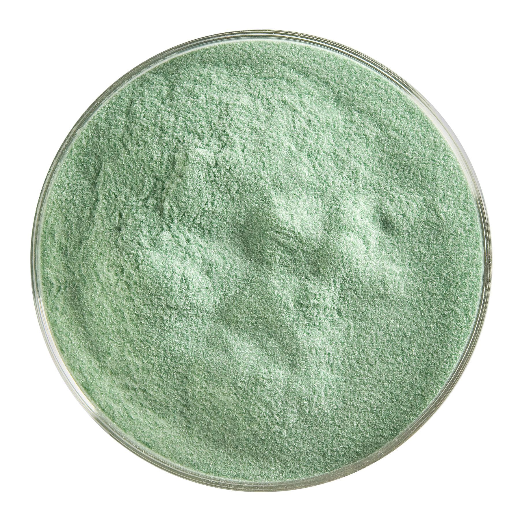 90 Coe 1 Lb Aventurine Blue Powder Frit