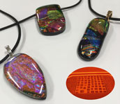Pendants and Earrings with Rob - Beginner
