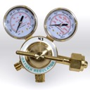 Economy Oxygen Regulator