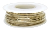 18 Gauge Tinned Copper Wire-1/4 lb Spool