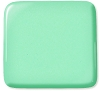 96 COE - C-528-1S-F-Sea Green Solid Transparent<br>Extra Large Frit<br>1 lb