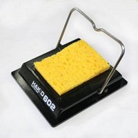 Generic Iron Holder