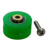 Apollo Green Groove Grommet Assy 4 Pack