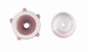 96 COE-RO-2402-96<br>Mauve Opal<br>3mm Rod<br>Single Piece