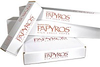 Papyros 41 x 33 ft roll